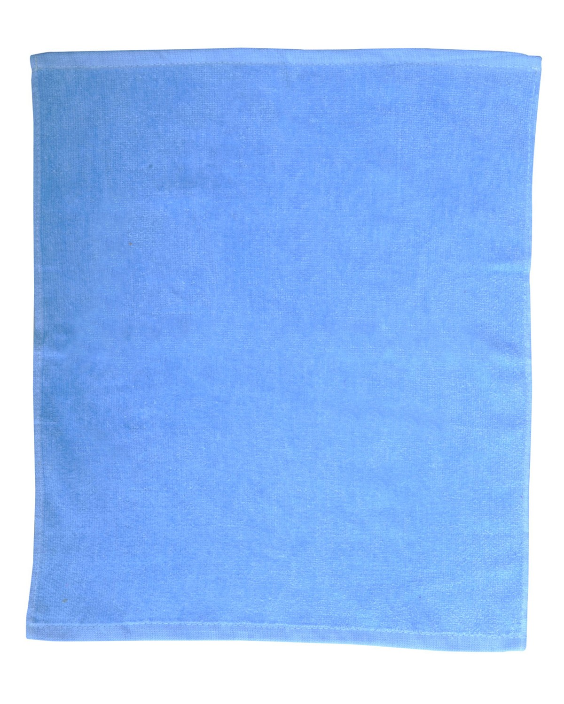 TRU18 Pro Towels CAROLINA BLUE