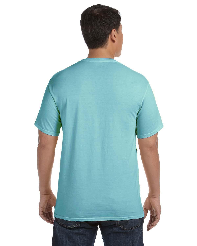 C1717 Comfort Colors CHALKY MINT