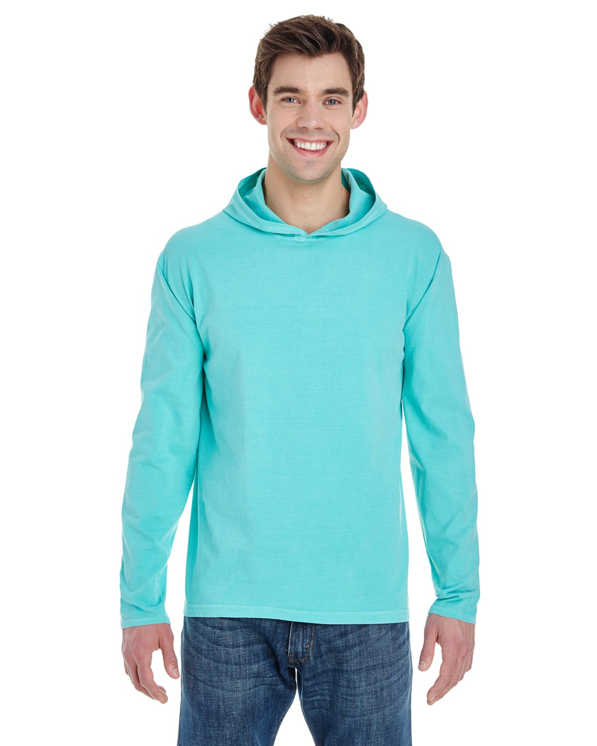 4900 Comfort Colors CHALKY MINT