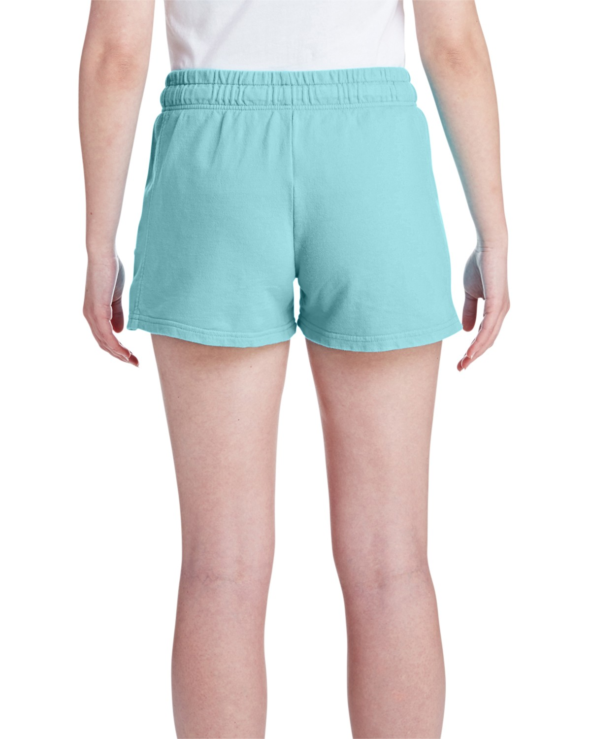 1537L Comfort Colors CHALKY MINT