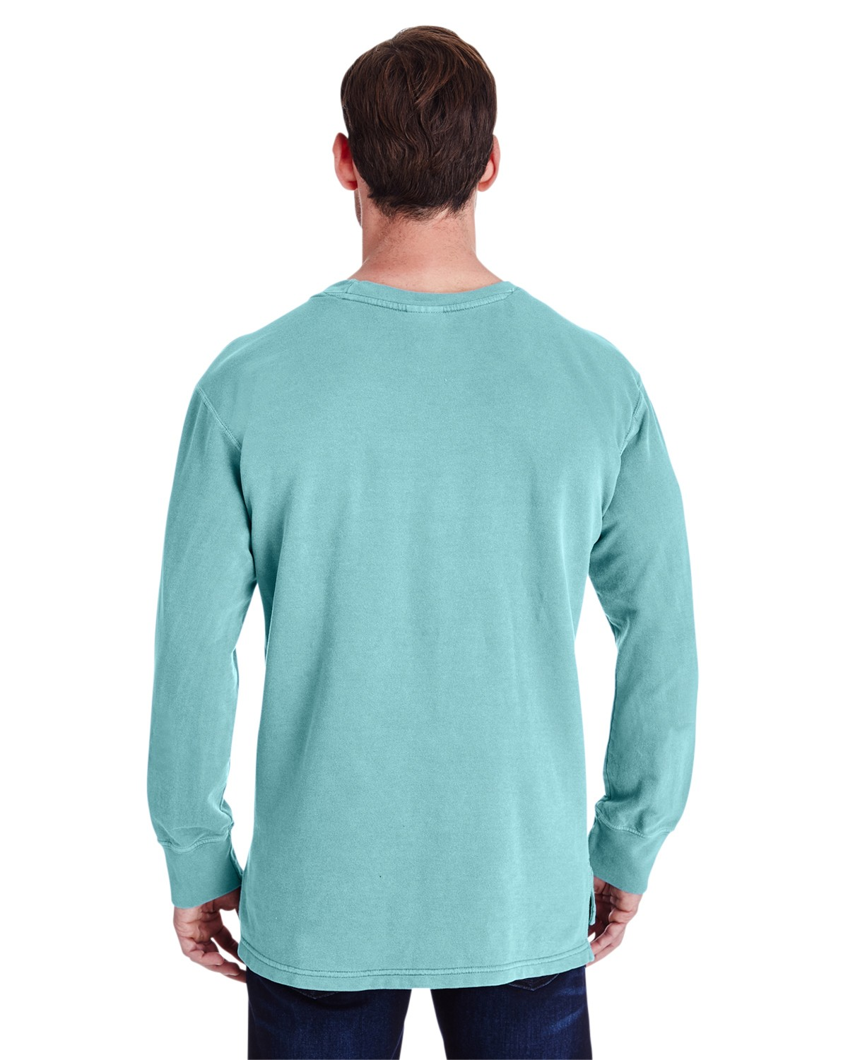 C1536 Comfort Colors CHALKY MINT