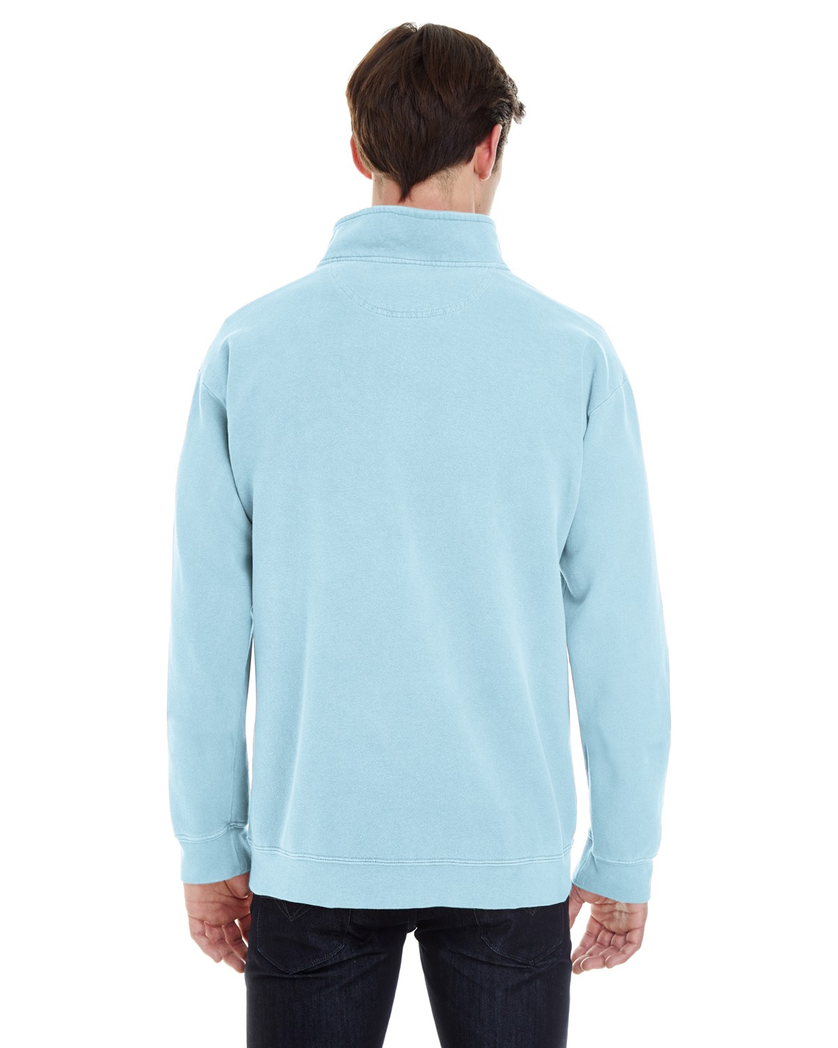 1580 Comfort Colors CHAMBRAY