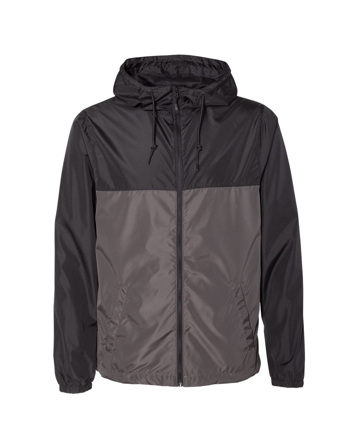 EXP54LWZ Independent Trading Company BLACK/ GRAPHITE