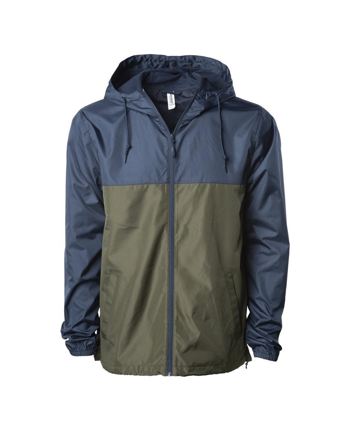EXP54LWZ Independent Trading Company Classic Navy/ Army