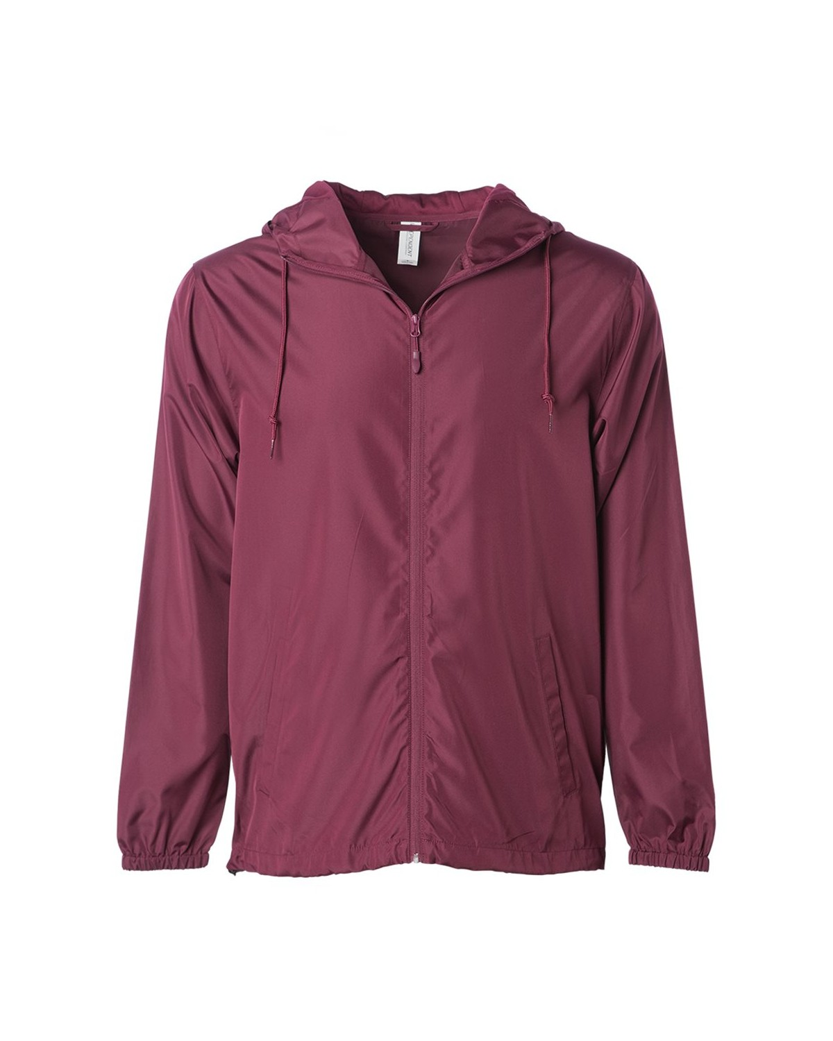 EXP54LWZ Independent Trading Company MAROON