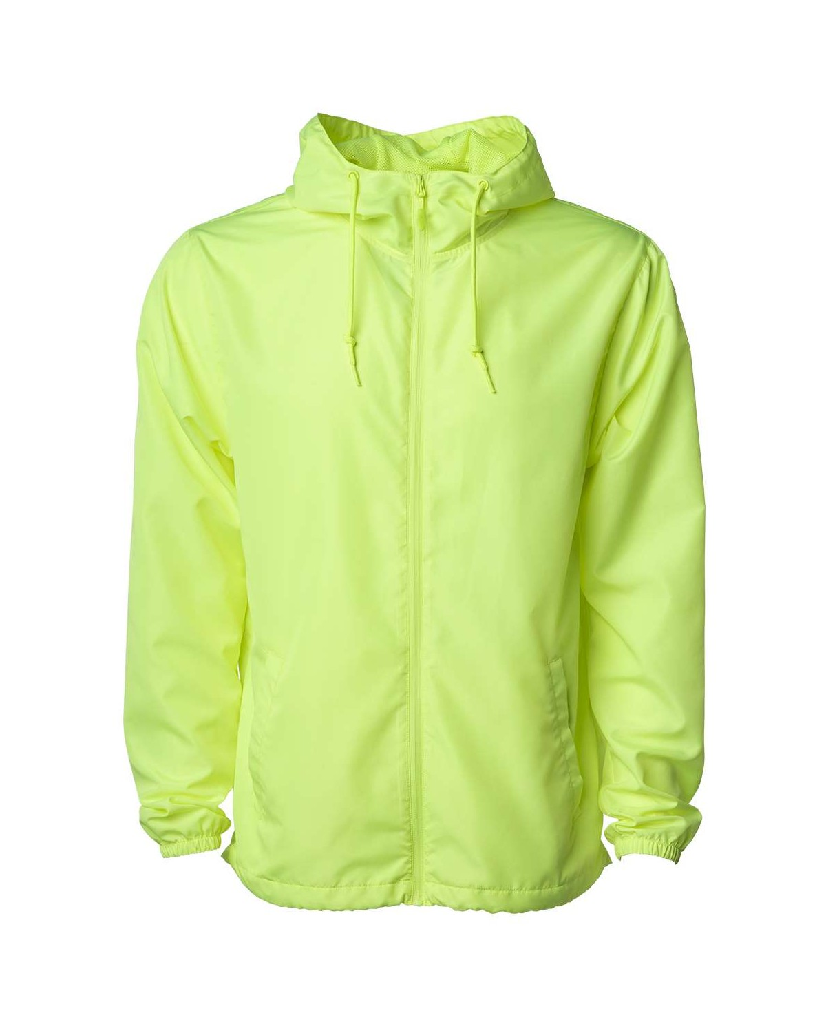 EXP54LWZ Independent Trading Company SAFETY YELLOW