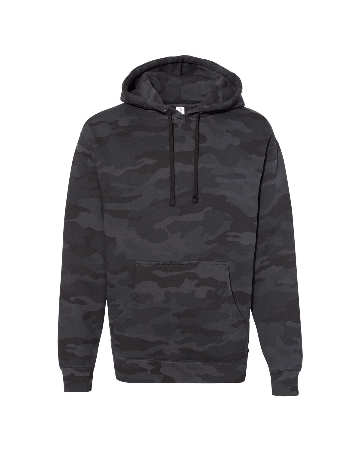 IND4000 Independent Trading Company BLACK CAMO