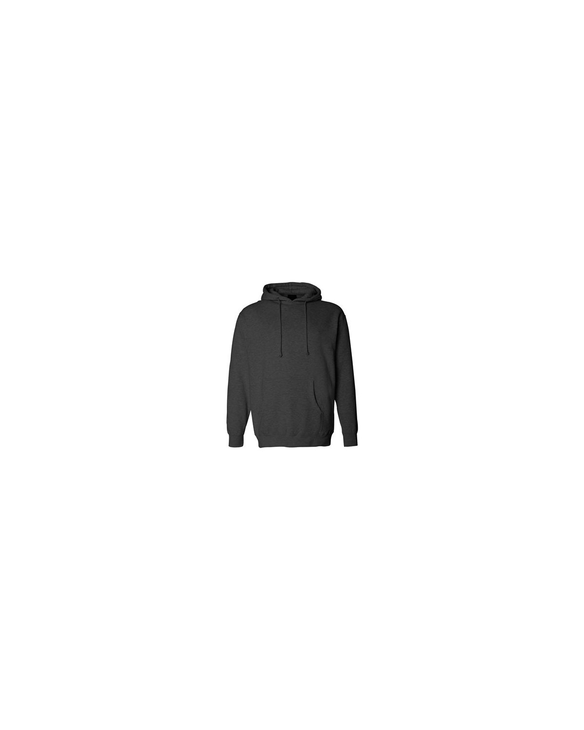 IND4000 Independent Trading Company CHARCOAL HEATHER