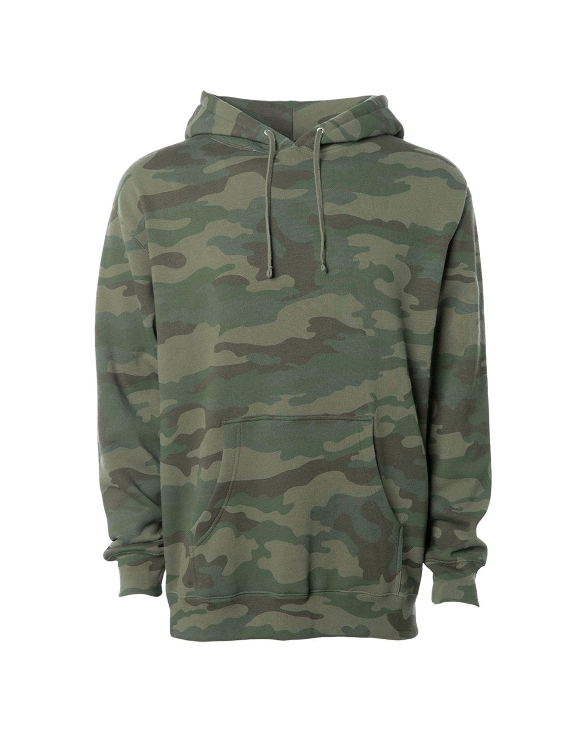 IND4000 Independent Trading Company FOREST CAMO