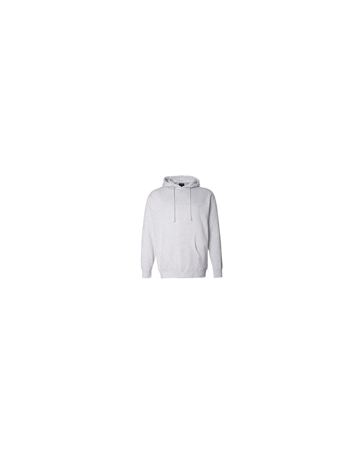 IND4000 Independent Trading Company GREY HEATHER