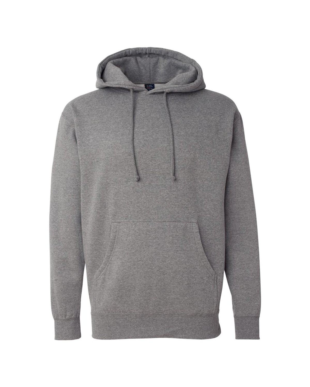 IND4000 Independent Trading Company Gunmetal Heather