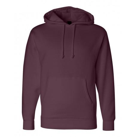 IND4000 Independent Trading Co. IND4000 Heavyweight Hooded Sweatshirt MAROON