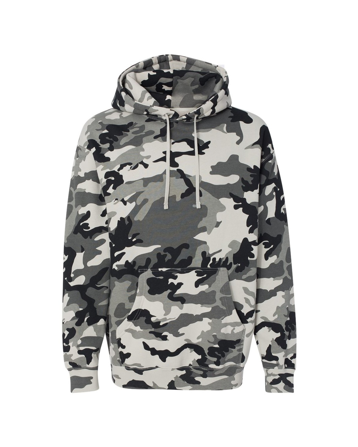 IND4000 Independent Trading Company Snow Camo