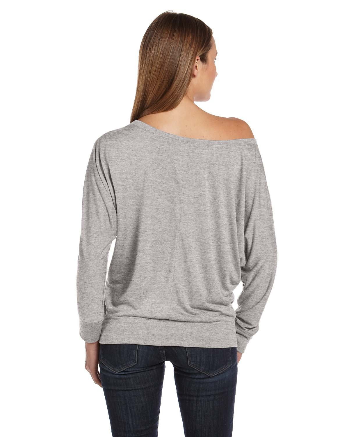 8850 Bella + Canvas ATHLETIC HEATHER