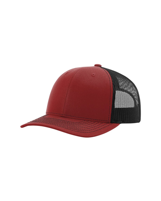 112 Richardson Cardinal/ Black