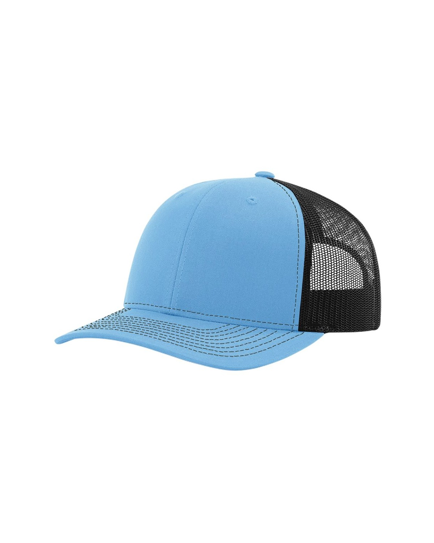 112 Richardson Columbia Blue/ Black