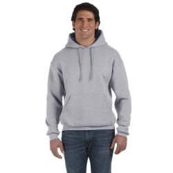 Fruit of the Loom 82130 Adult 12 oz. Supercotton Pullover Hood