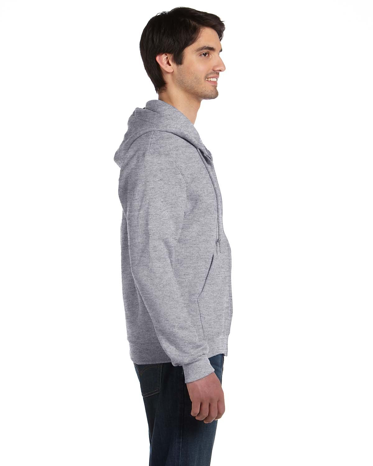 82230 Fruit of the Loom ATHLETIC HEATHER