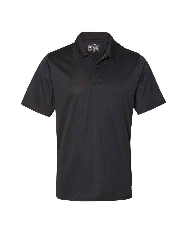 7EPTUM Russell Athletic BLACK