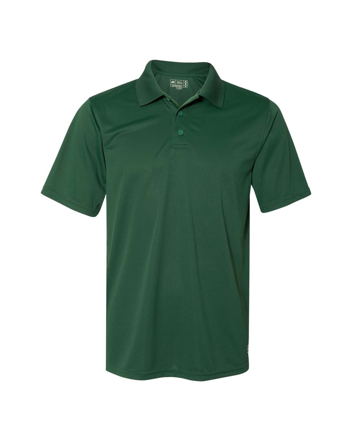 7EPTUM Russell Athletic DARK GREEN