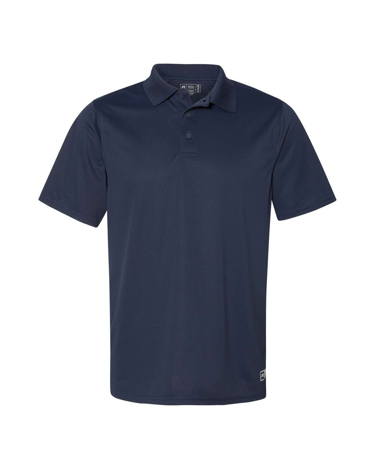 7EPTUM Russell Athletic NAVY