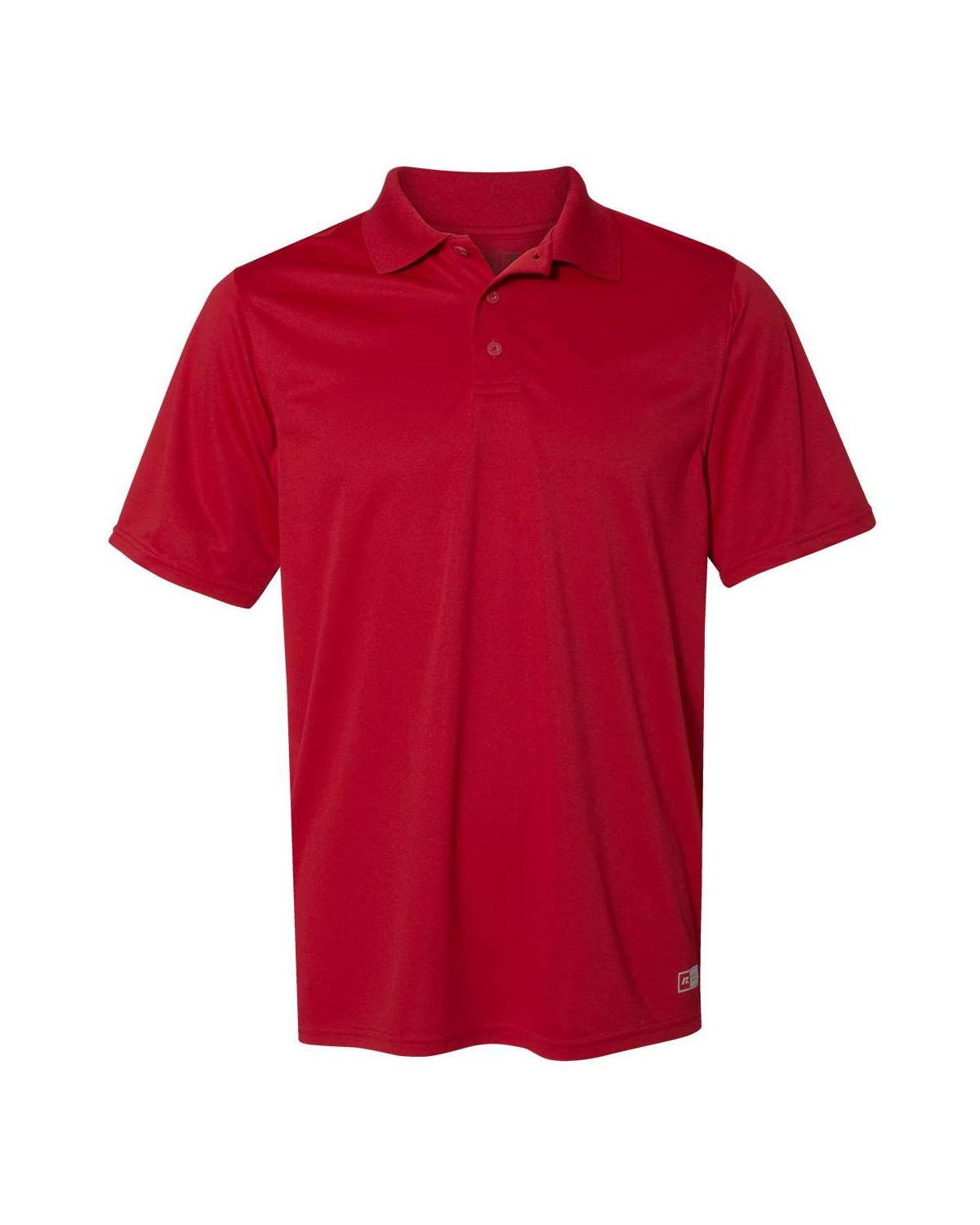 7EPTUM Russell Athletic TRUE RED