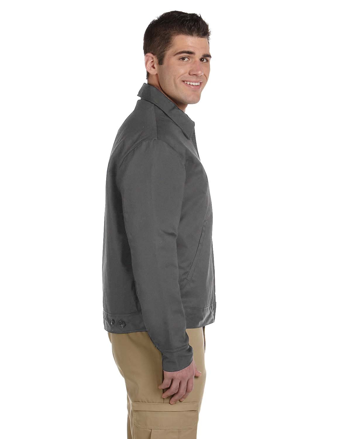JT15 Dickies CHARCOAL