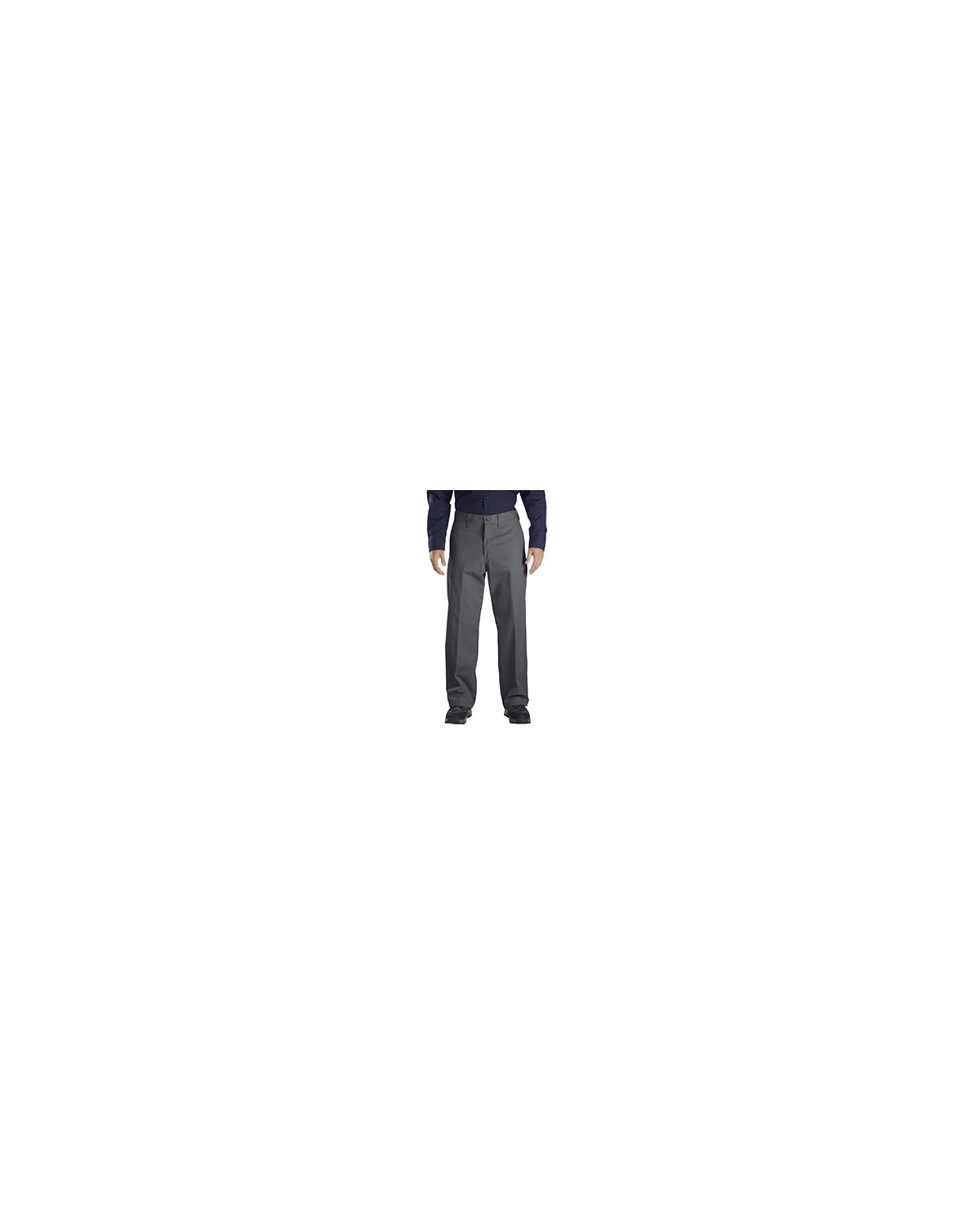 LP812 Dickies CHARCOAL 36