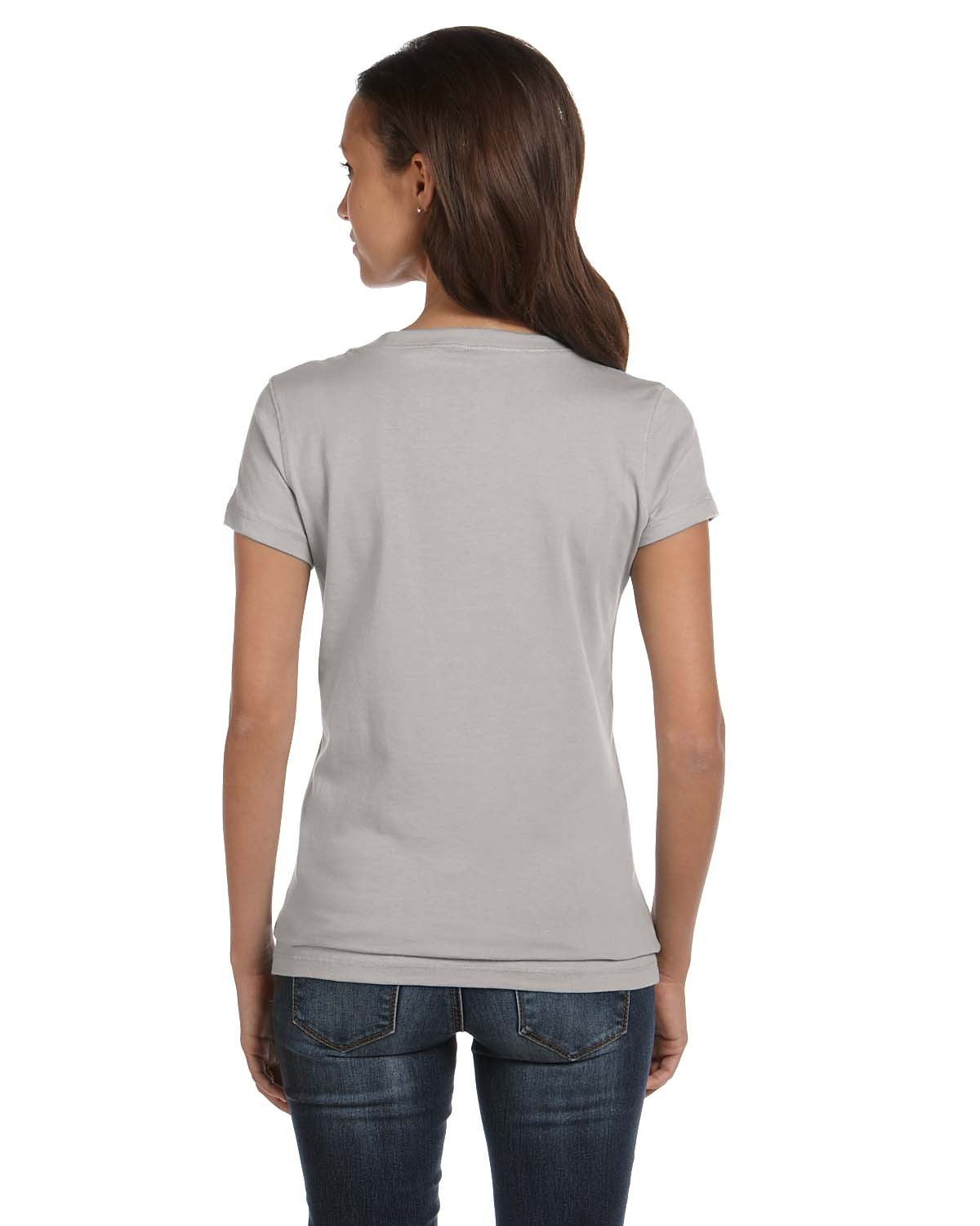 B6005 Bella + Canvas ATHLETIC HEATHER