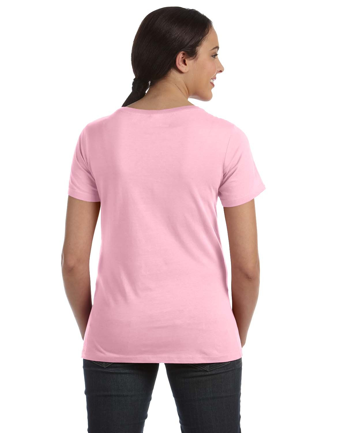 391A Anvil CHARITY PINK