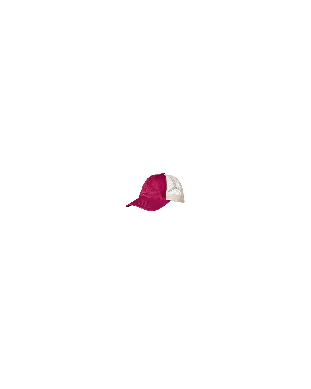 105 Comfort Colors CHILI/IVORY