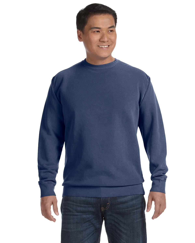 1566 Comfort Colors CHINA BLUE