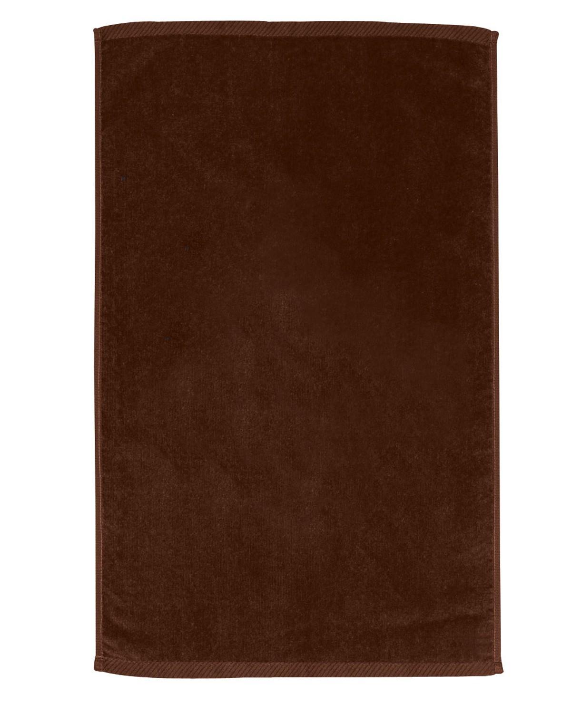 TRU25 Pro Towels CHOCOLATE