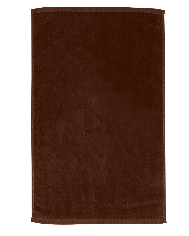 TRU35 Pro Towels CHOCOLATE