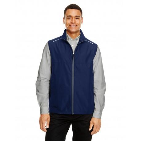 CE703 Core 365 CE703 Men's Techno Lite Unlined Vest CLASSIC NAVY 849