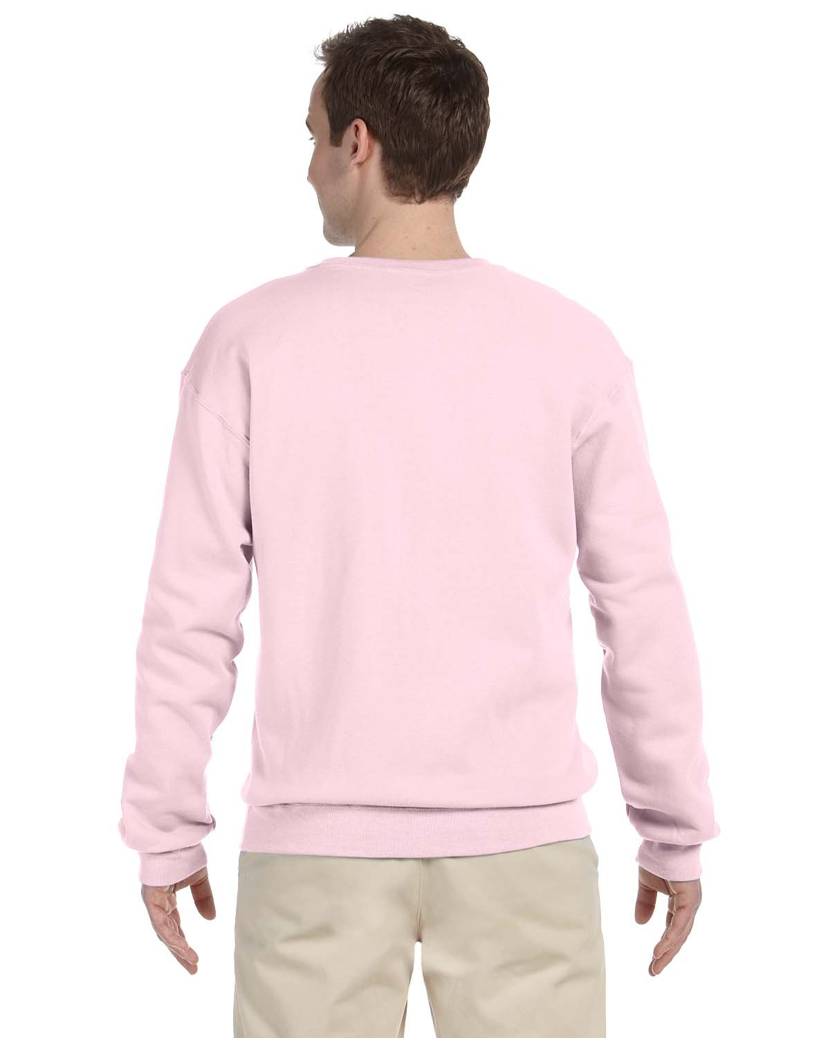 562 Jerzees CLASSIC PINK