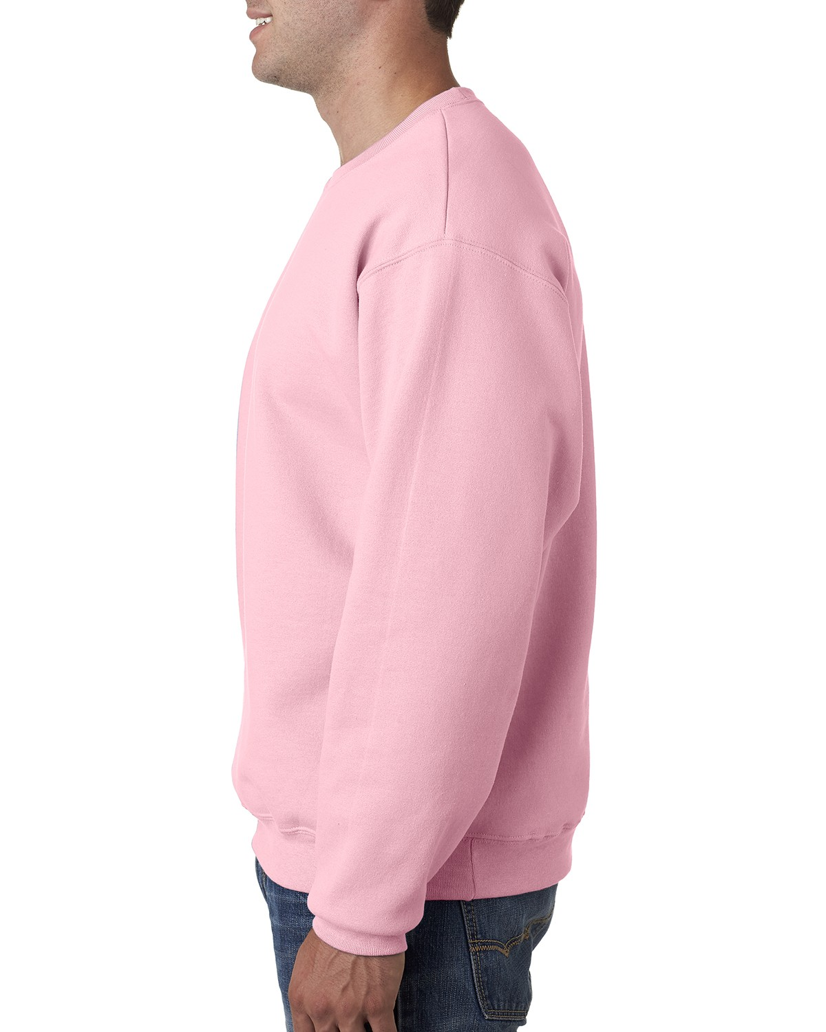 4662 Jerzees CLASSIC PINK