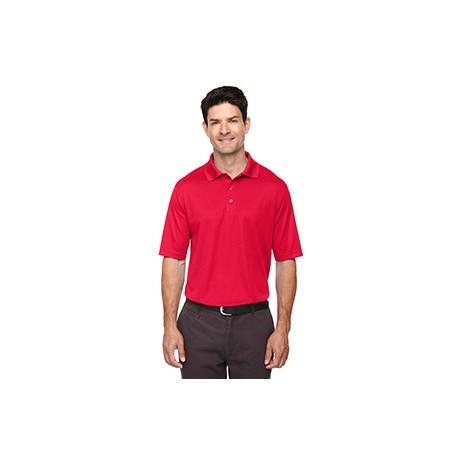 88181T Core 365 88181T Men's Tall Origin Performance Pique Polo CLASSIC RED 850
