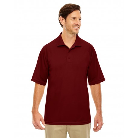 85080 Extreme 85080 Men's Eperformance Pique Polo CLASSIC RED 850