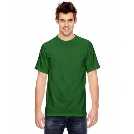 C1717 Comfort Colors C1717 Adult Heavyweight RS T-Shirt CLOVER