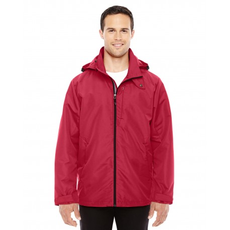 88226 North End 88226 Men's Insight Interactive Shell CLS RED/BLK 850