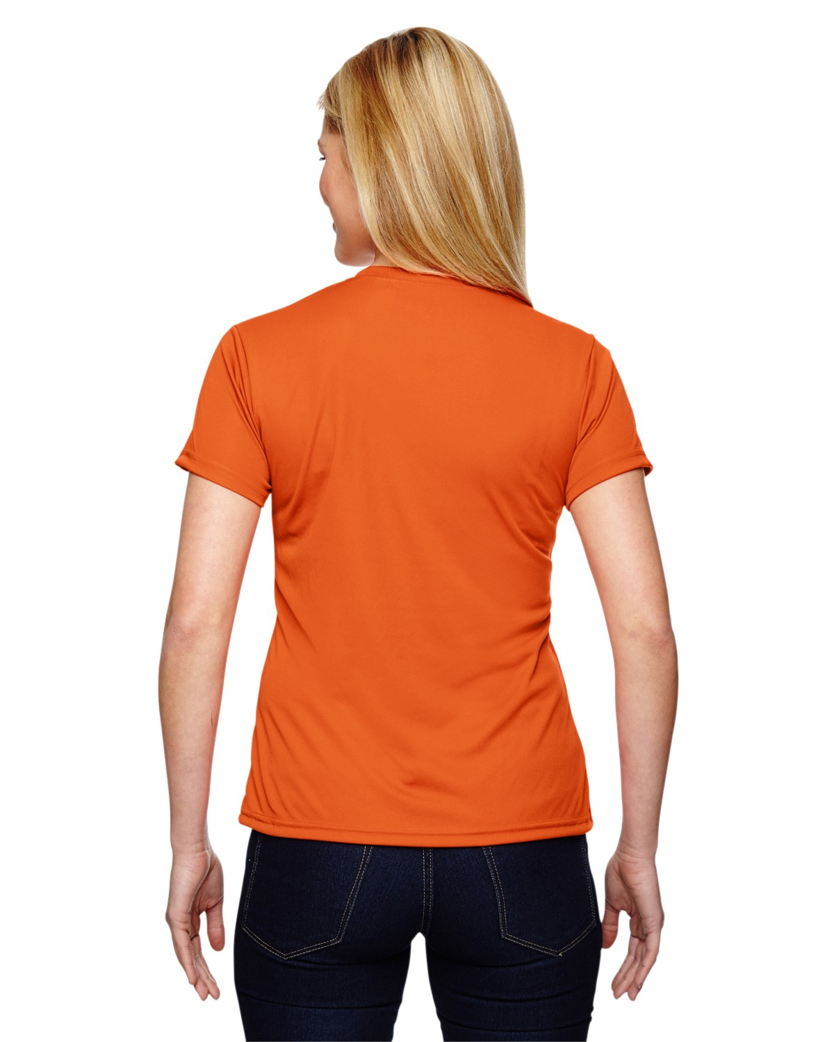 NW3201 A4 ATHLETIC ORANGE