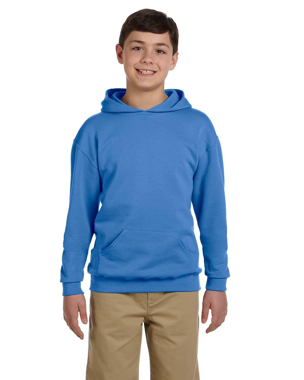 996Y Jerzees COLUMBIA BLUE