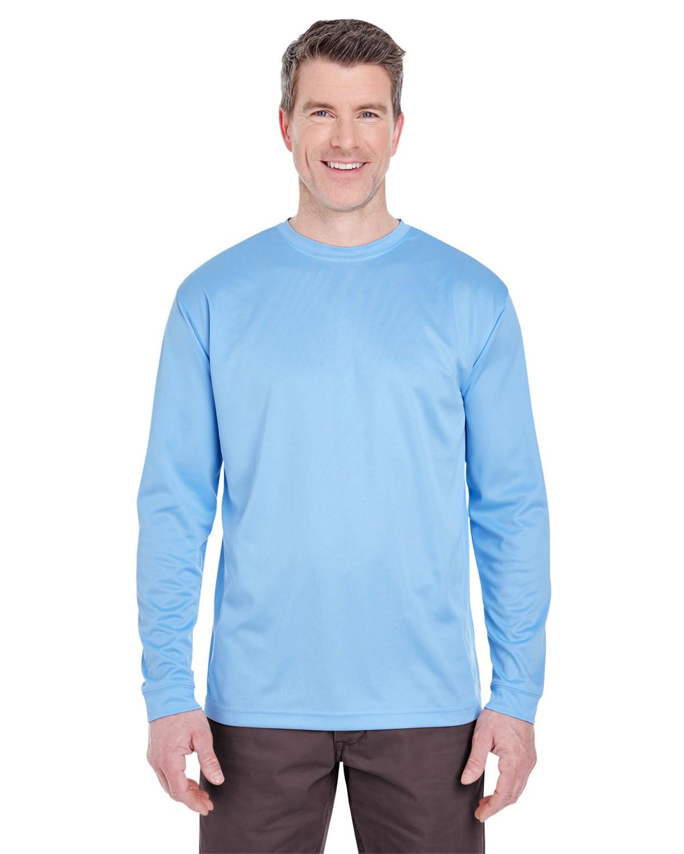 8401 UltraClub COLUMBIA BLUE