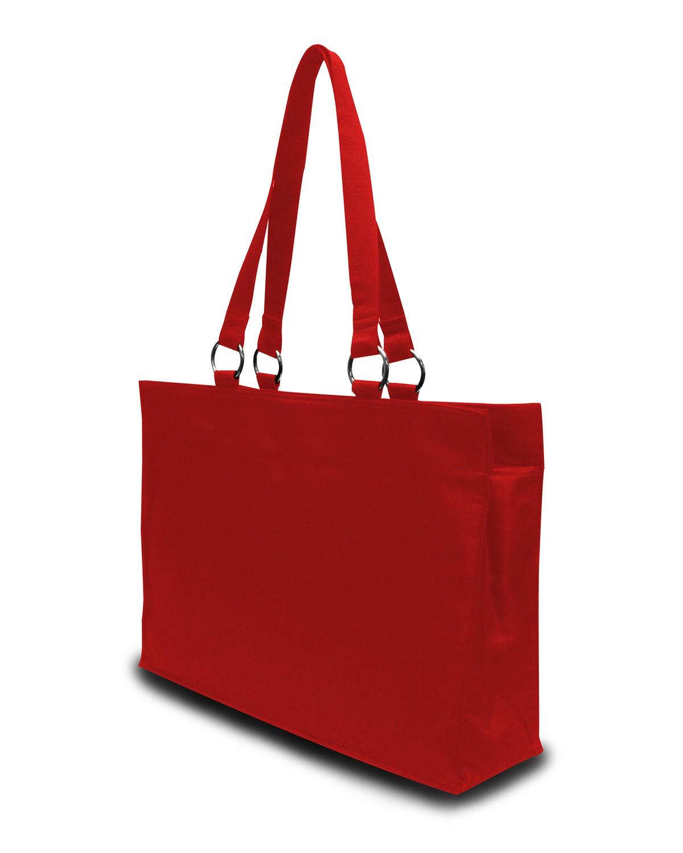 8832 Liberty Bags CRIMSON