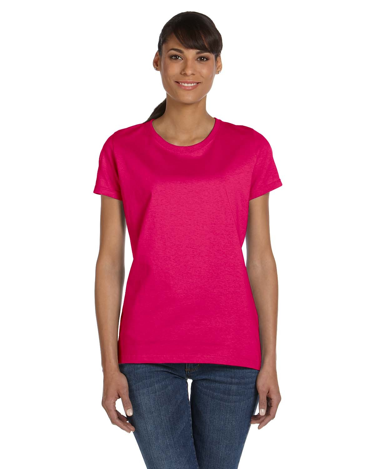 L3930R Fruit of the Loom CYBER PINK