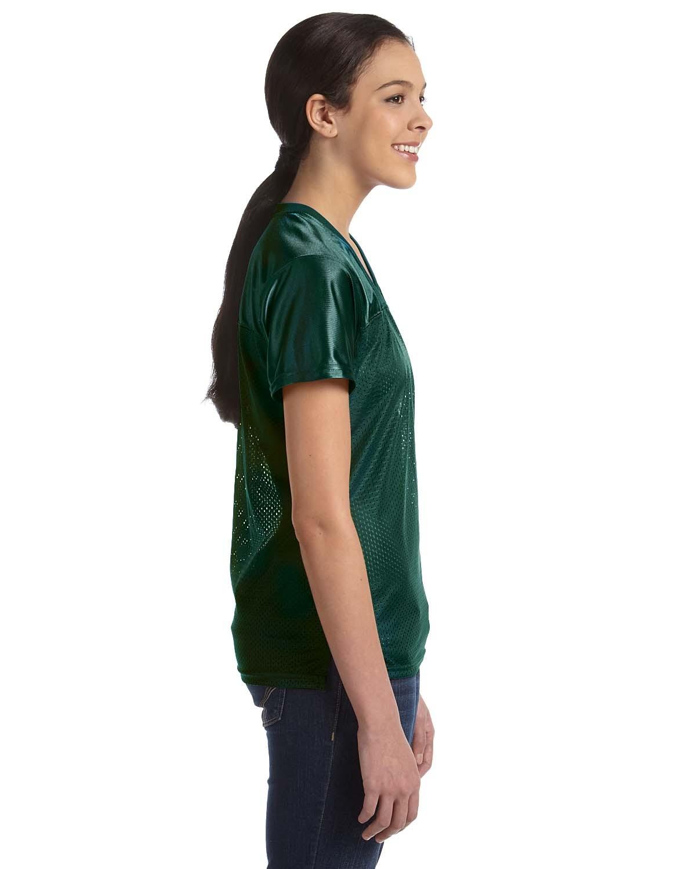 250 Augusta Sportswear DARK GREEN