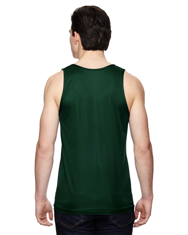 703 Augusta Sportswear DARK GREEN