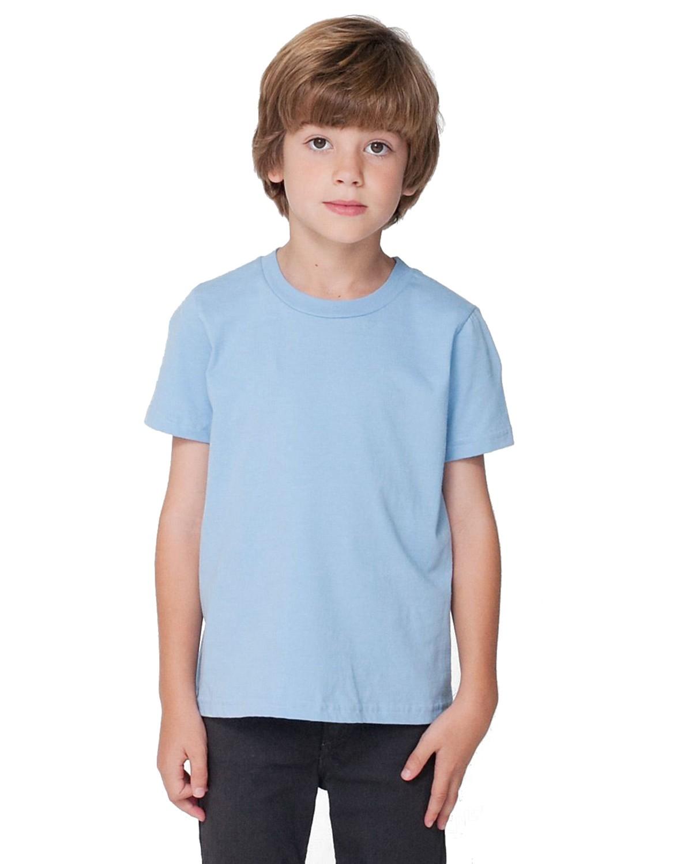 2105W American Apparel BABY BLUE