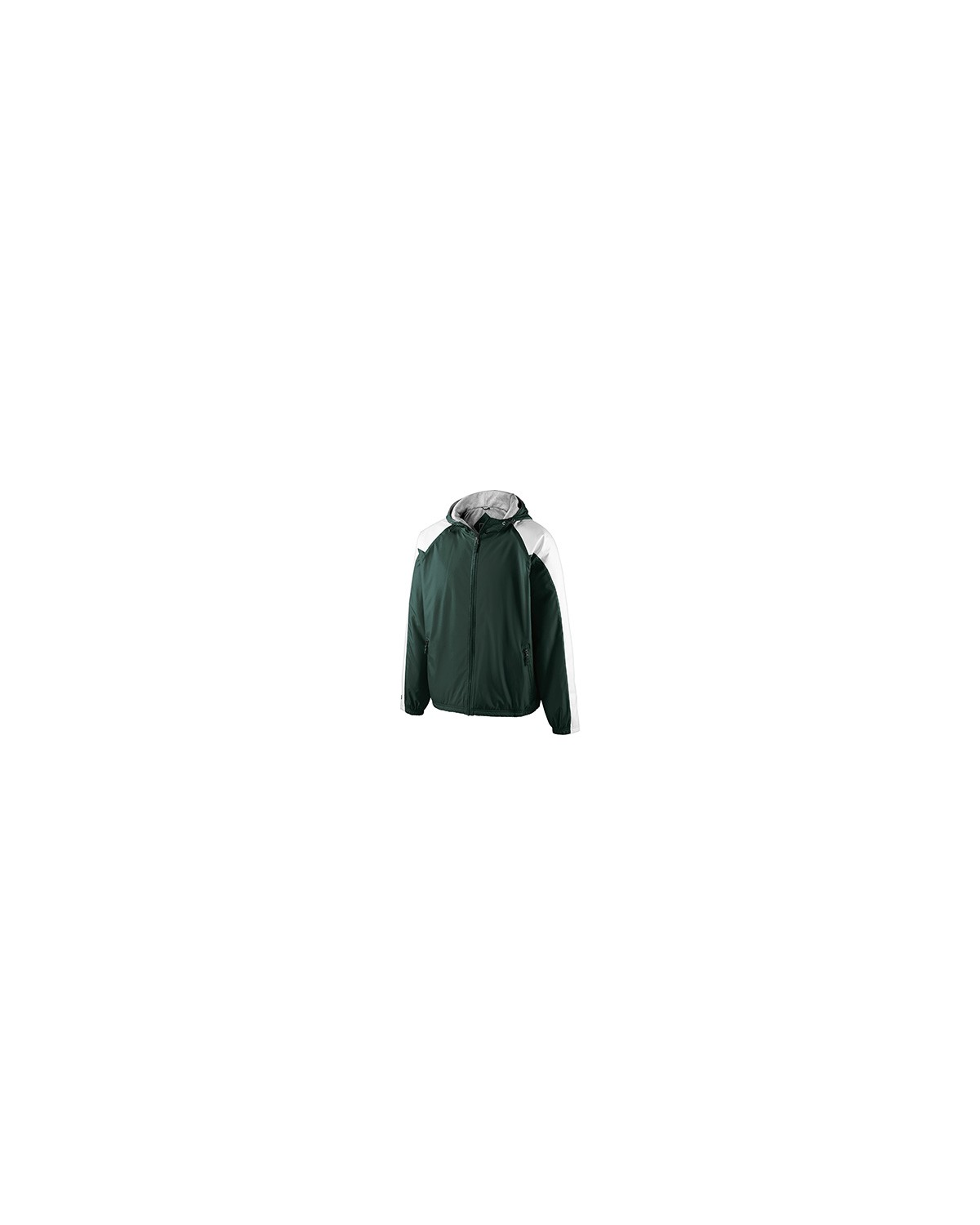 229111 Holloway DARK GREEN/WHT